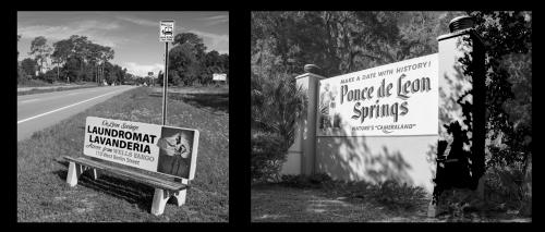 Ponce de Leon Springs, FL 2013